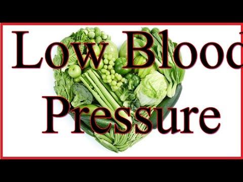 Low Blood Pressure | 3 Ways to Raise Low Blood Pressure | Home Remedies