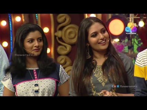 Comedy Super Nite - 2 with Kattappanayile Rithwik Roshan