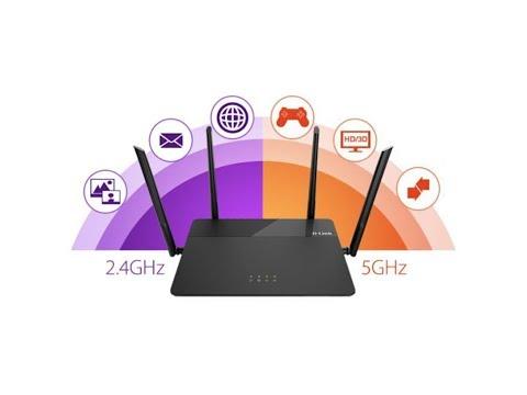 D Link Webinar: Renueva tu router