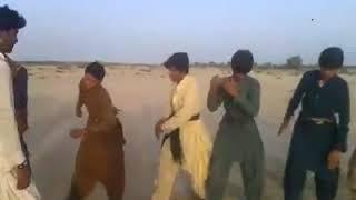 balochi Dance - balochi chap new 2017