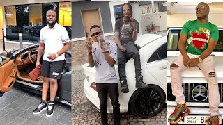 Top 5 Richest Yahoo Boys In Nigeria And Their Net Worth • 2019 HD VIDEO