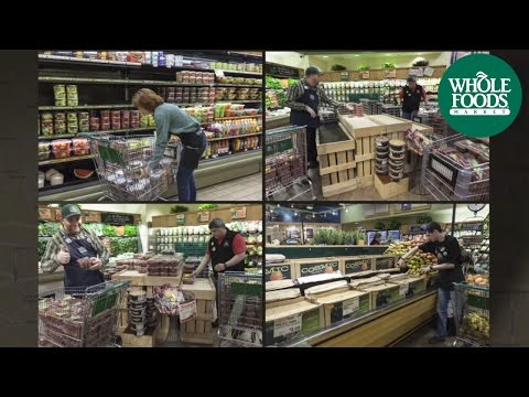 A Market Without Bees  l  Share The Buzz  l  Whole Foods Market