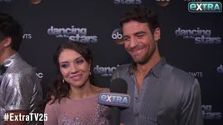 'Bachelor' Nation on 'DWTS'! Grocery Store Joe Bringing Jordan Kimball for Trio Night