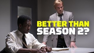 Download HBO's True Detective Gets Back on Track in Season 3 Video