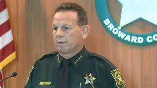 Armed Deputy at Florida School