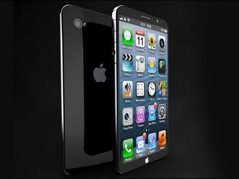 iPhone 6 RUMORS?! January 2013 Rumor Roundup