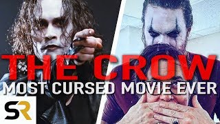 The Crow: The True Story Of Hollywood