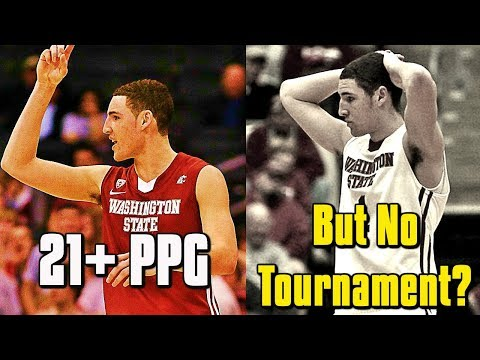 4 NBA Stars That NEVER PLAYED In The NCAA Tournament