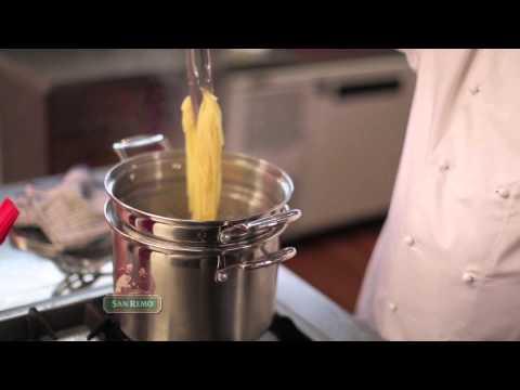 Spaghetti Alla Bottarga 2012 Yes Chef featuring Michael Weldon