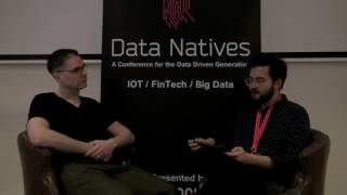 Interview with Andrew Clegg, Data Scientist at Etsy