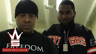 "Omelly ""No More"" feat. Jadakiss (WSHH Exclusive - Official Music Video)"