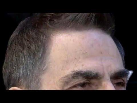 How To Dye Men's Grey Hair