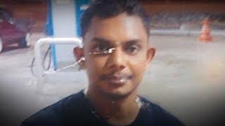 Malaysian Prabagaran executed in Singapore