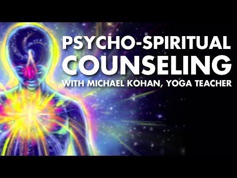 Psycho-Spiritual Counseling with Michael Kohan, Yoga Teacher