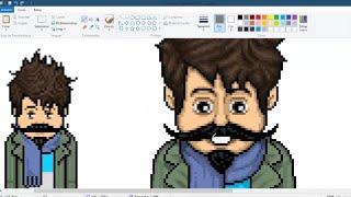 faire un pixel art habbo