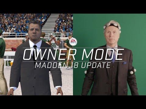 Madden 18: