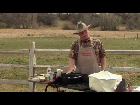 Texas Chili and Cornbread Recipes from Cee Dub