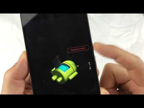 Google Nexus 5/6/6P: How to Wipe Cache Partition
