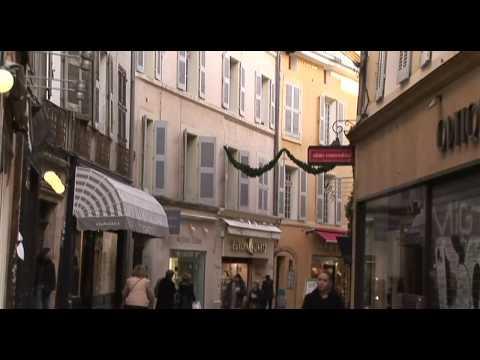 Aix en Provence & Marseilles
