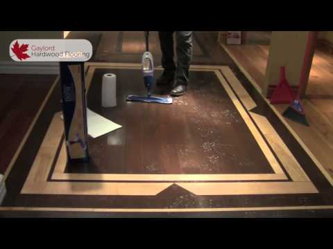 How To Clean Your Hardwood Flooring