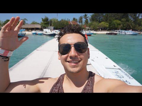Exploring Indonesia, Bali and Gili Island