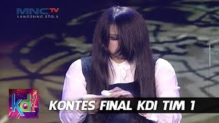 The Sacred Riana - Kontes Final KDI 2015 (21/5)