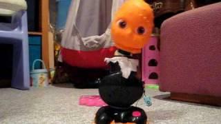 Boohbah - Zing Zing Zingbah (Orange)