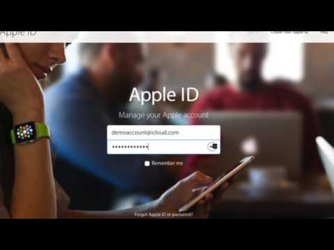 How to change the email address linked to your Apple ID