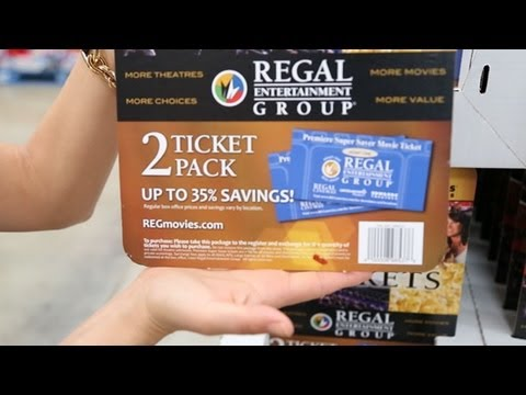 Real Money Movie Tickets: Reduce Entertainment Costs