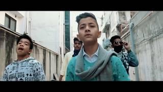 Gangland - Mankirt Aulakh Feat Deep Kahlon | Choreography By Rahul Aryan | First 1Part | Short Film.