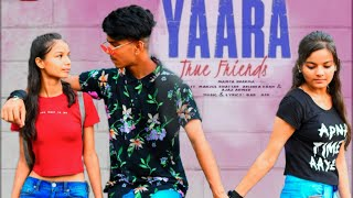 Yaara - Part 1- Mamta Sharma   Bad-Ash   one side love   present by Team perfect   Ch chandan roy..