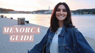 Menorca Travel Guide   Reisetipps   Madametamtam