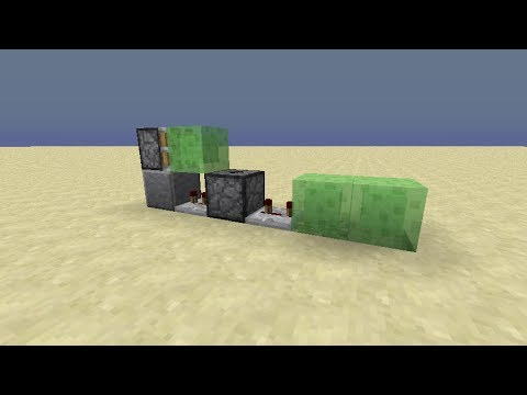 Simple accurate  minecraft tnt cannon tutorial