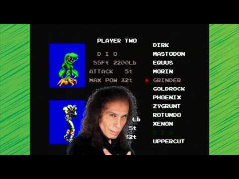 Sidequest Episode 1 - Fighting Masters (Sega Genesis) -