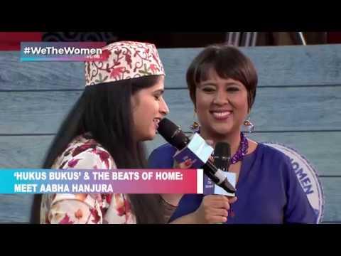 Download 'Hukus Bukus' & the Beats of Home. Meet Aabha Hanjura MP3 Gratis