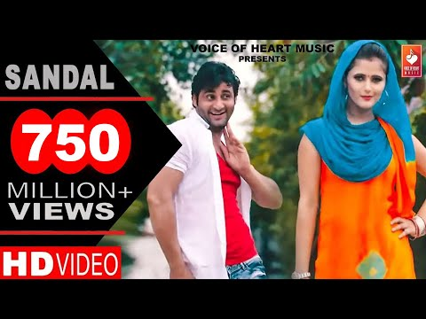 Xxx Mp4 Sandal सैंडल Haryanvi DJ Song 2016 Vijay Varma Anjali Raghav Raju Punjabi Sonika Singh 3gp Sex