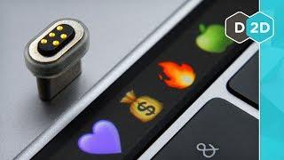5 MacBook Upgrades from Amazon!