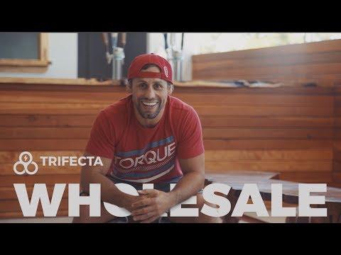 Trifecta Nutrition: Wholesale Program