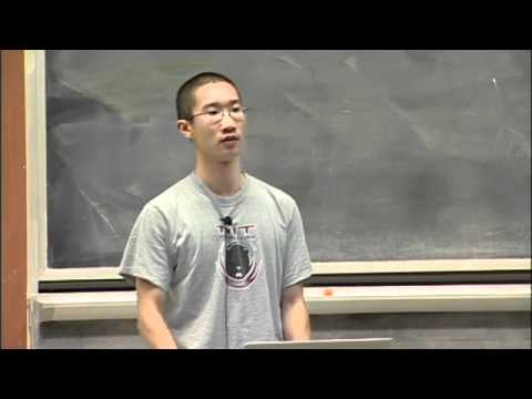 Lec 21 | MIT 6.172 Performance Engineering of Software Systems, Fall 2010