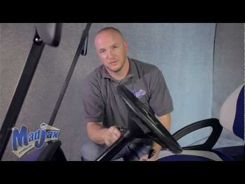 Ultimate Light Kit Upgrade for Club Car® Precedent® | How to Install Video | Madjax® TV
