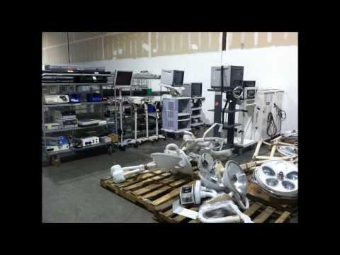 November 14 Las Vegas Medical Equipment Auction