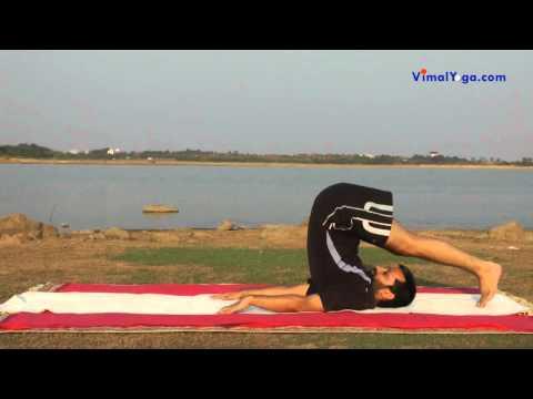 Yoga for Uterus