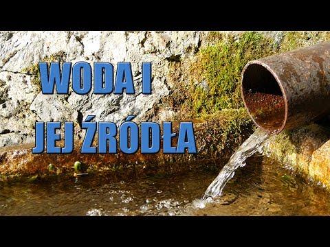 Woda Jej Czystość I Źródła