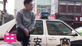 AnsrJ - YAOYER :  中国成都说唱/饶舌:Chengdu Rap - CDC说唱会馆
