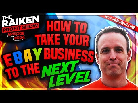 How To Take Your Ebay Business To The Next Level With Prof Sales