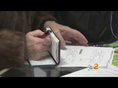 Local Homeowners 'Taxed Out' As New Federal Tax Code Takes Effect
