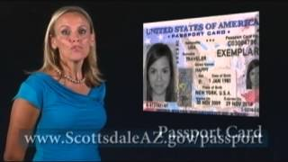 How To Get Or Renew A Us Passport