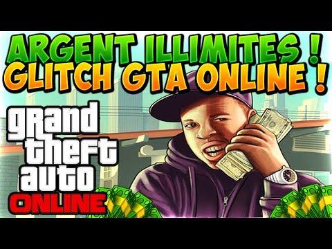 GLITCH | Gagnez 700.000$ en 5 Minutes sur GTA 5 Online !