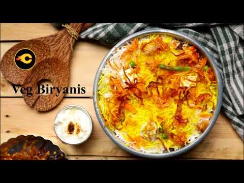 Charcoal Biryani best food franchise business opportunity in India