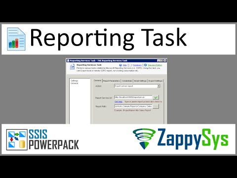 Call SSRS Reports in SSIS Package (Email or Export SSRS on demand including SharePoint Report)